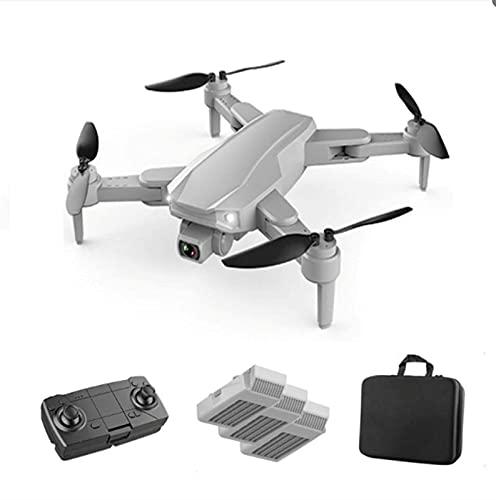 JJDSN Drone con Fotocamera UHD 6K Gimbal a 2 Assi 5G WiFi FPV RC Quadcopter Drone Senza spazzole per Adulti 30 Minuti di Volo con GPS Ritorno a casa