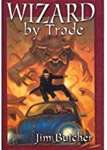 Wizard by Trade: Summer Knight / Death Masks (The Dresden Files, Nos. 4-5)