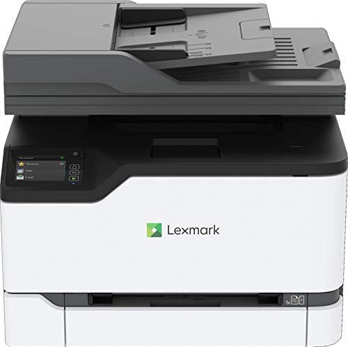 Lexmark MC3426i Impresora láser Color Scanner copiadora Cloud Fax USB LAN WiFi