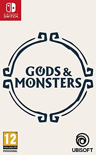 God & Monsters Nintendo Switch