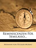 Reminiscenzen Fur Semilasso... (German Edition)