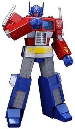 Art Storm EX Gokin Optimus Prime Diecast Action Figure by Animewild