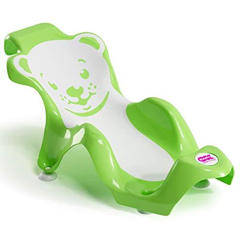 OKBABY Transat pour Le Bain du Bébé - Vert