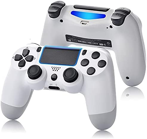 OFFicial shop Wiv77 Wireless Game Controller Compatible System with Max 44% OFF Playst PS4