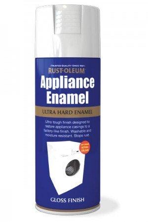 Rust-Oleum Appliance Enamel Aero...
