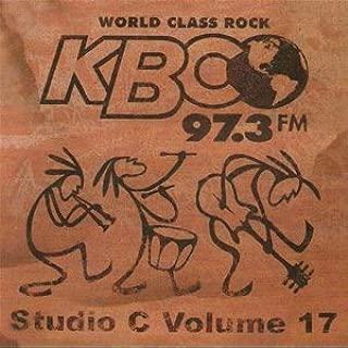KBCO Studio C Volume 17