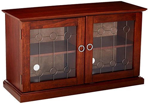 Home Styles Franklin Media Cabinet