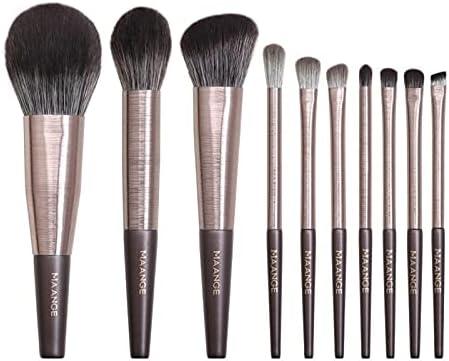 Make Up Brushes 10pcs Makeup Brush for Lip Set Financial sales sale Popular overseas Eyeshadow Powder