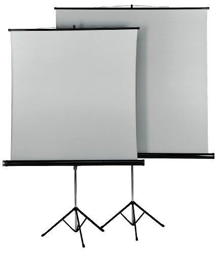Hama statief-projectiescherm 155, Duo