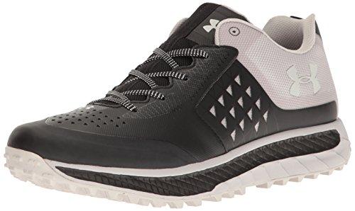 Under Armour Men's Horizon STR Ankle Boot, Black...