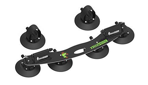 Treefrog Pro 2 - Portabicicletas con Ventosa