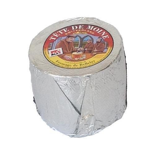 Tete de Moine Cheese
