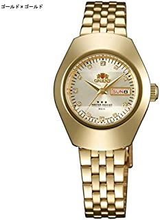 Orient SNQ22002BB automatic watch for women