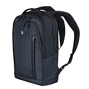 41zc7jiBqrL. SS300  - Victorinox Altmont Compact Laptop Backpack Deep Lake
