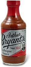 Arthur Bryant's Barbeque Sauce - 2 Pack (Sweet Heat)