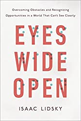book club - non fiction - eyes wide open