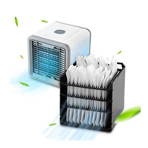 Filtro para aire acondicionado Las PC 1 refrigerador de aire Filtro de repuesto espacio personal del acondicionador de aire mini USB portable del filtro de aire de papel de filtro enfriador Nueva Reem
