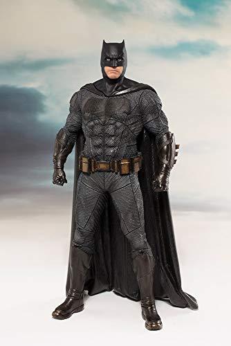 dc comics SV211 - Figura de Batman Artfx+ de la película de la Liga de la Justicia