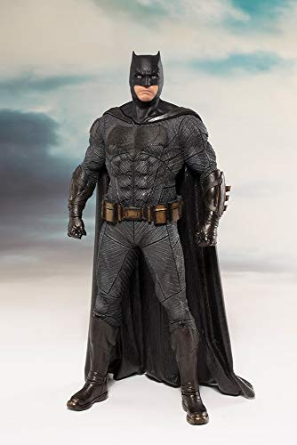 Kotobukiya         - Justice League Movie Batman Artfx Statua, 19 cm, 96205