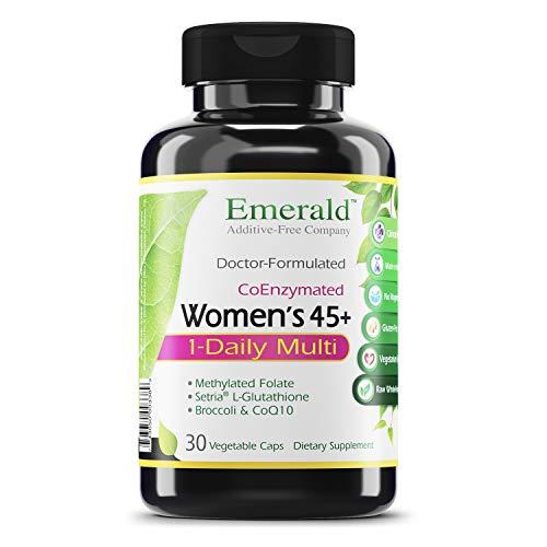 Women's 45+ 1-Daily Multi - Multivi…