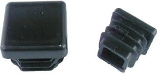 TRUSCO(トラスコ) 四角パイプインサート 45mm 5個入 TSPI4505