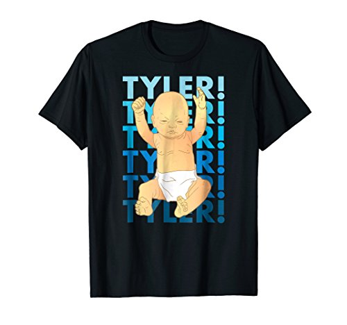 Tyler!