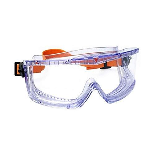 Gafas De Seguridad, Gran Campo De Visión, Gafas Antiriebla Para Cirugía, Gafas De Protección Química Contra Salpicaduras De Laboratorio, Gafas Antivaho.