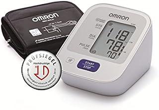 OMRON M300 - Tensiómetro digital [Importado de Alemania]