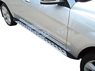 VANGUARD VGSSB-0813AL Running Board
