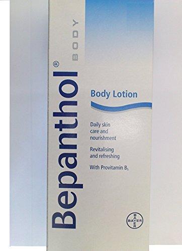 Bepanthol Body Lotion 200ml by Bepanthol