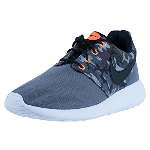 Grey Nike Roshe One Print 677782-004 35