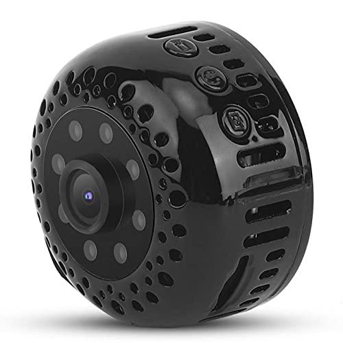 Pwshymi Detección de Movimiento Grabación de Voz 1080P Aplicación IP Control Remoto Cámara WiFi Visión Nocturna 2.4G para Sistema de monitoreo al Aire Libre