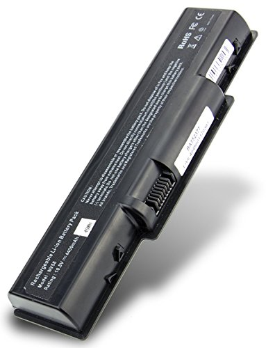 Batterie de remplacement pour Acer ASPIRE 5732ZG (4400mAh/10.8V)