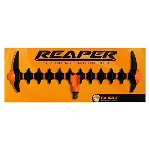 Guru Reaper Multi Positional Specialist Feeder Rest