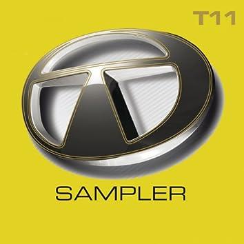 X-Trabass Sampler 1