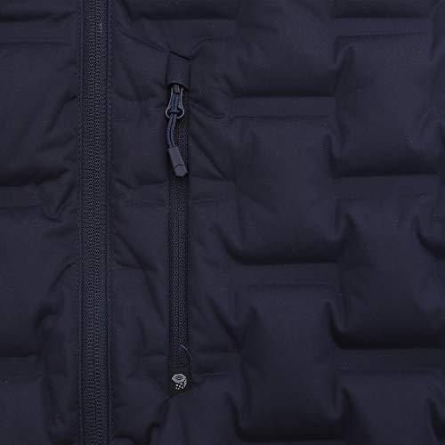 コロンビアスポーツウェアジャパンマウンテンハードウェア『ストレッチダウンDSフーデッドジャケット(OE0752)』