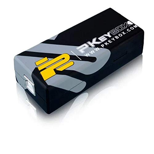 Pkey Box – Ersatz Jaf Box RJ45 Fbus Interface