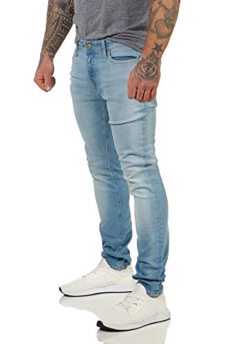 JACK & JONES JJLIAM2020; Farbe: Light Blue Denim; Größe: W34/L32