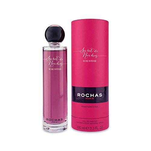 Secret de Rochas Rose Intense EdP 100ml Damen Eau de Parfum Women Lady