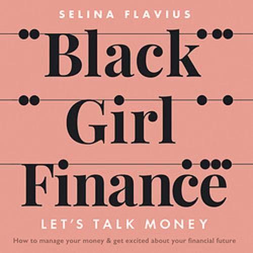 Black Girl Finance cover art