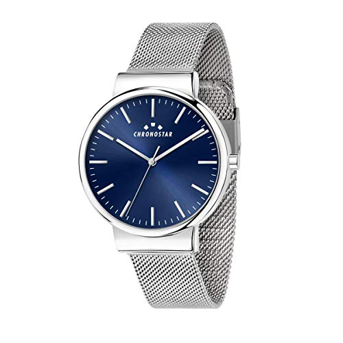 Chronostar Watch 8033288893851