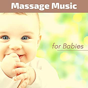 Massage Music for Babies