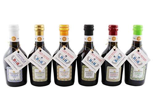 PREMIUM 330 ML - box degustazione - 6 bottiglie assortite - SPESE DI SPEDIZIONE ITALIA GRATUITE