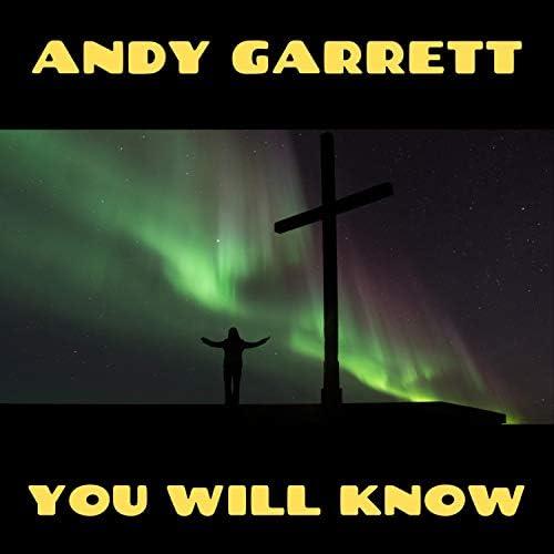 Andy Garrett