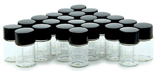 Top 10 1ml glass bottles for 2020