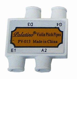 Palatino PV-013 Violin Pitch Pipes