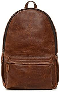 ONA - The Clifton - Camera Backpack - Antique Cognac Leather (ONA046LBR)