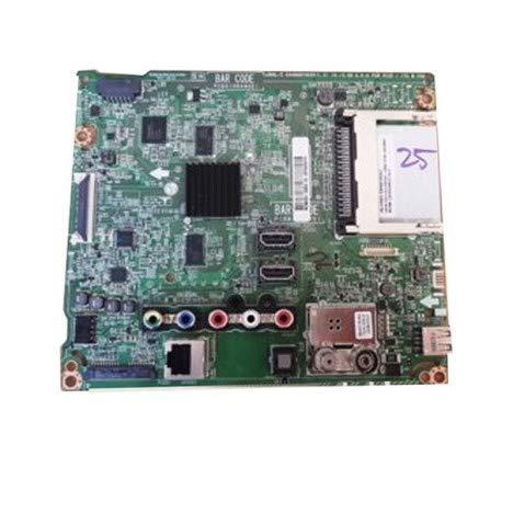 Mainboard EAX66873003(1.0) 72EBT000 LG 43LH590V