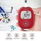 IMG-1 diabetes test kit glucosio nel