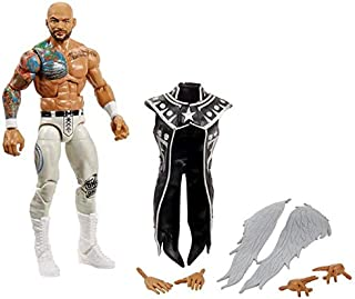 WWE Elite Ricochet Top Picks 2020 Action Figure